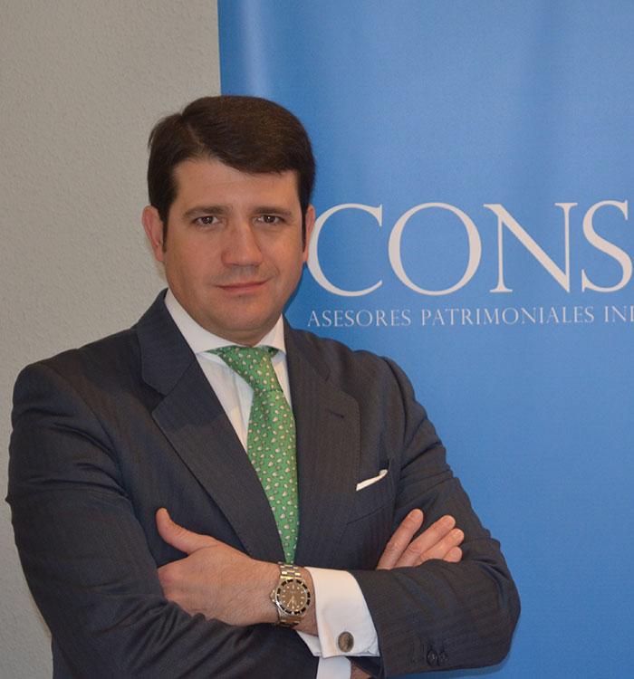 CONSiLIO - Juan Jesús Gómez