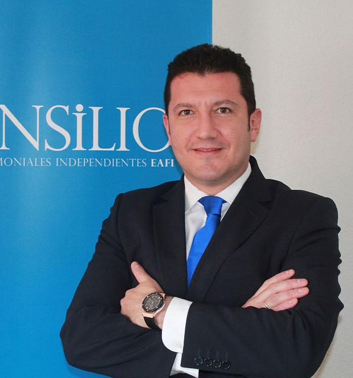 CONSiLIO -Ignacio Martín Ocaña