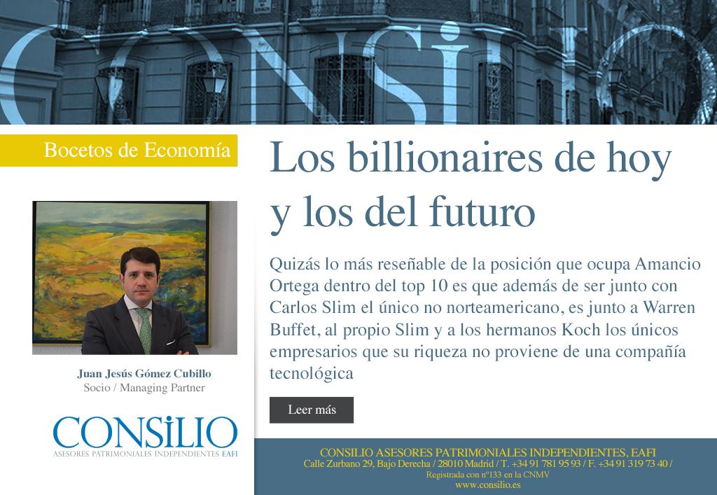 CONSiLIO - Bocetos de economía - septiembre 2016